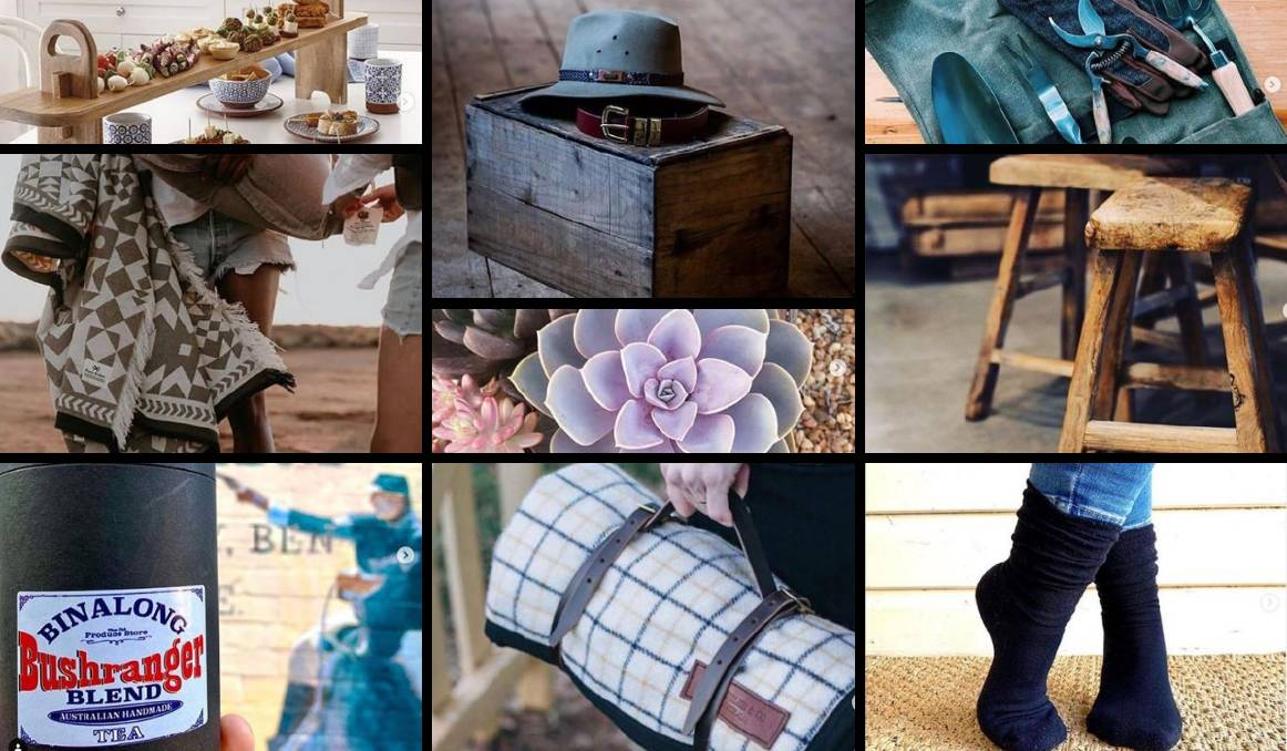 DAD'S DAY: 11 Father's Day gift ideas that will help country retailers.
